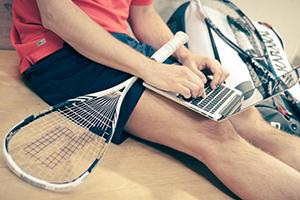 Les Tennis de la Rive