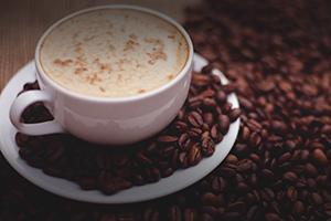De la semence à la tasse: Le trajet du café Haitian BlueR