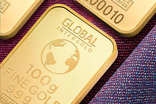 Anglogold: Choosing a Merger Target