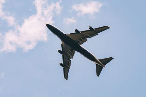 Air Canada et l'industrie du voyage sur Internet