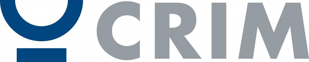 Les rapports du Centre de recherche informatique de Montréal (CRIM)