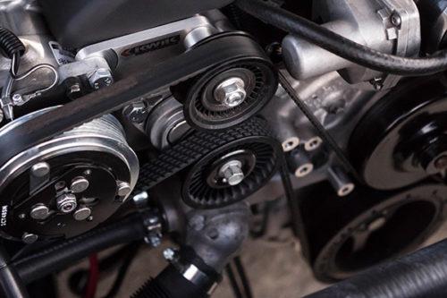 Zest : A Driving Force in Motors