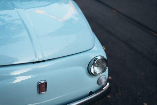 Fiat Mio: El proyecto que acogió la innovación abierta, la participación colectiva y el uso de licencias Creative Commons en la industria del automóvil