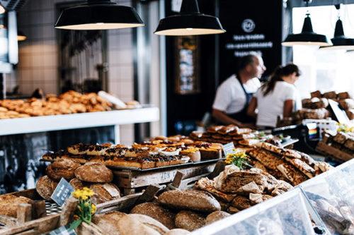 Liliane Colpron : Les Boulangeries Première Moisson
