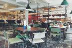 La gestion des achats au Café Terrasse 1957