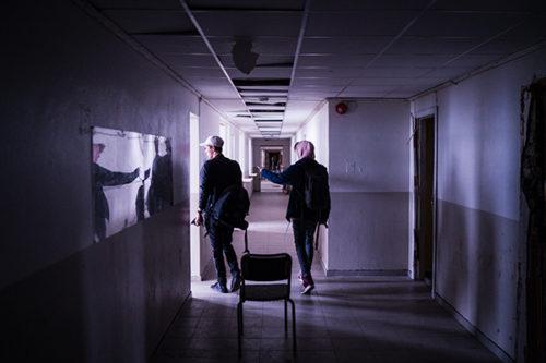 L'Hôpital psychiatrique Davidson