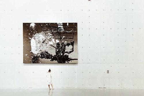 Musée d'art contemporain de Montréal – 1998