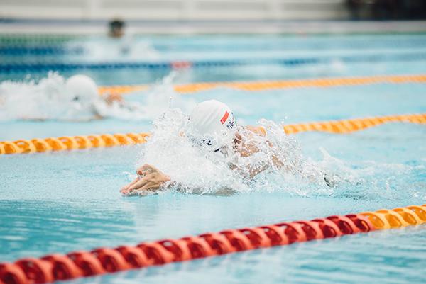 Nager en eau trouble : gérer ses débuts de carrière