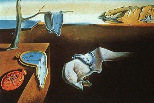 Salvador Dalí : un leadership visionnaire ou quand l'empire de l'imaginaire embrasse le réel