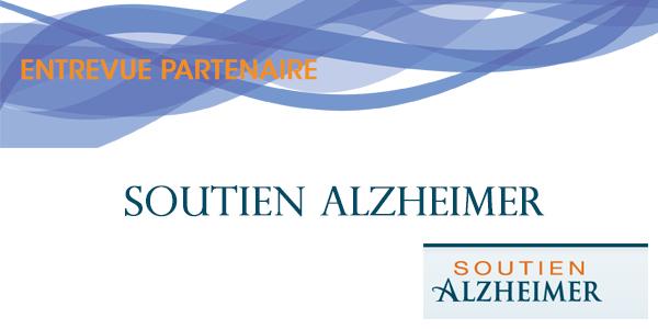 L'assistance aux proches aidants des personnes souffrant de la maladie d'Alzheimer : entrevue avec Luc Armand, fondateur de Soutien Alzheimer.