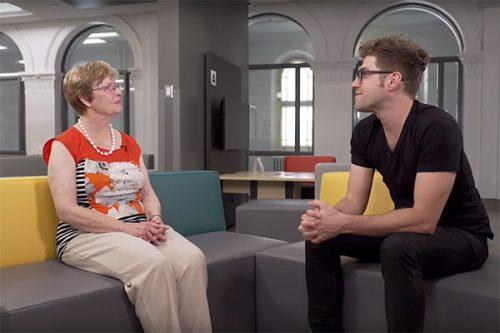 L'expérience de la maladie d'alzheimer : Le point de vue d'une proche aidante