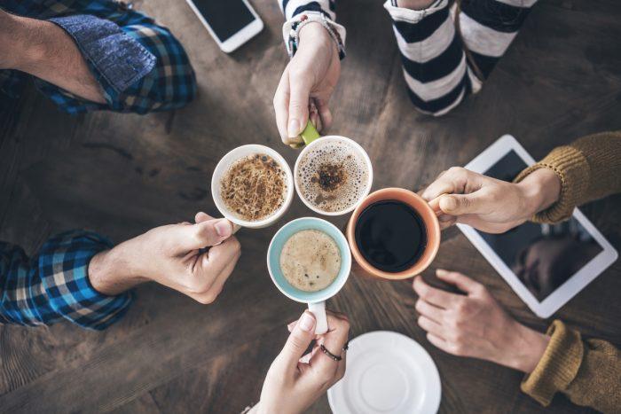 Douceur de vivre ou rentabilité : faut-il vraiment choisir? Le cas de la microcoopérative Café Pagaille