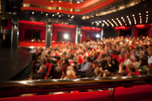 Cinemania et Guilhem Caillard : faire sa marque dans l'univers des festivals de films montréalais