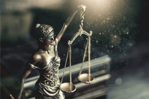 Christiane Taubira, ou La quête absolue de justice