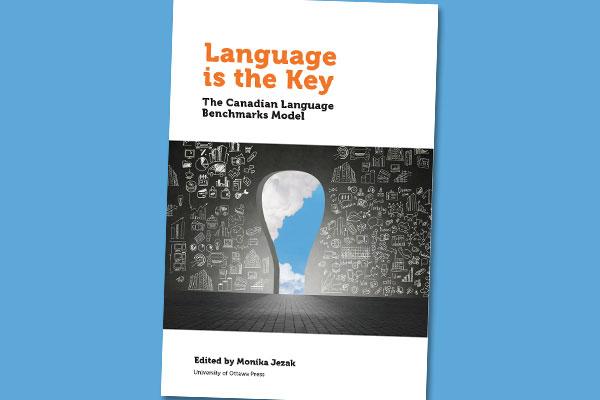 Language is the Key: The Canadian Language Benchmarks Model