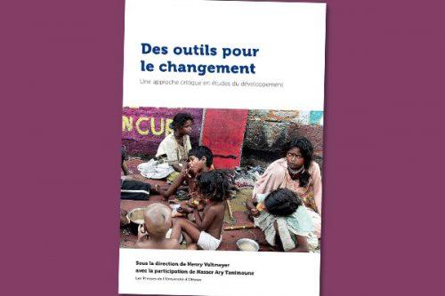 Des outils pour le changement : Une approche critique en études du développement