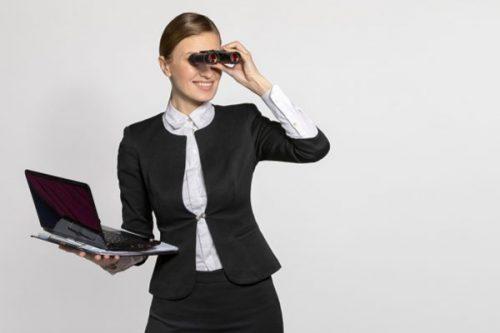 Directrice des ventes cherche perle rare