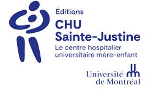 Éditions CHU Sainte-Justine